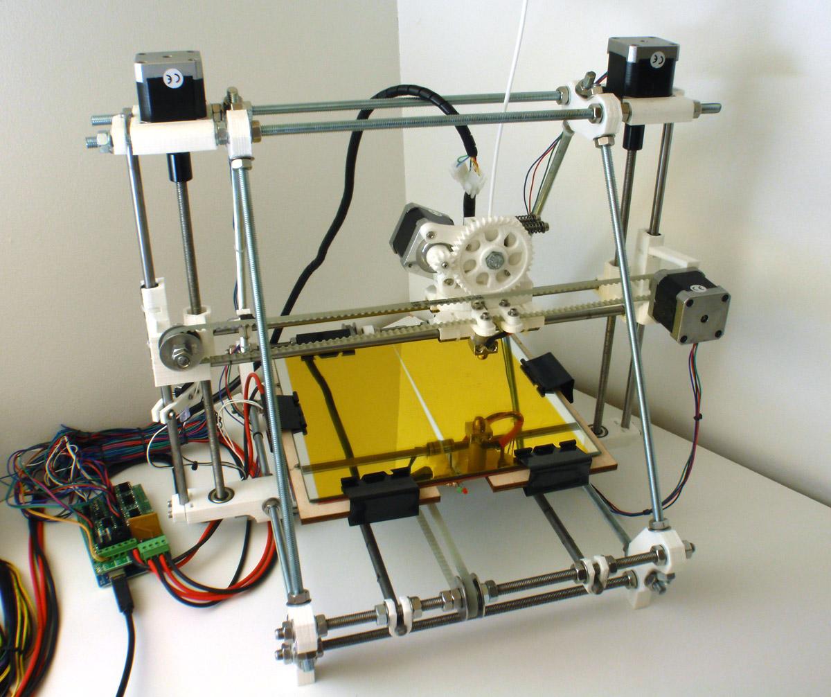 Drukowanie przestrzenne – nowość w dziedzinie druku 3D