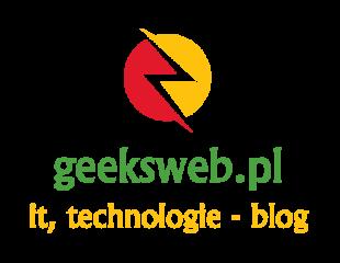 Geeksweb.pl – druk 3d, nowoczesne technologie